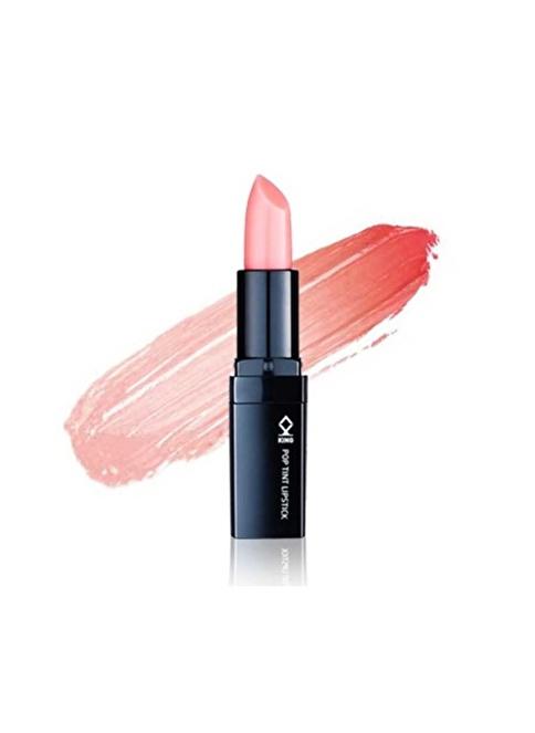 Oseque Tint Lipstick Cream Pink - Renk Değiştiren Kalıcı Ruj Pembe
